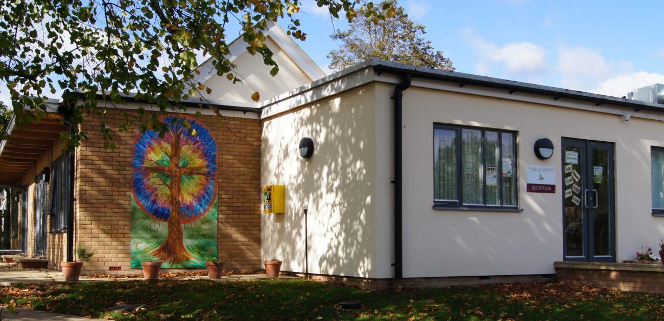 Marsh Gibbon Primary School